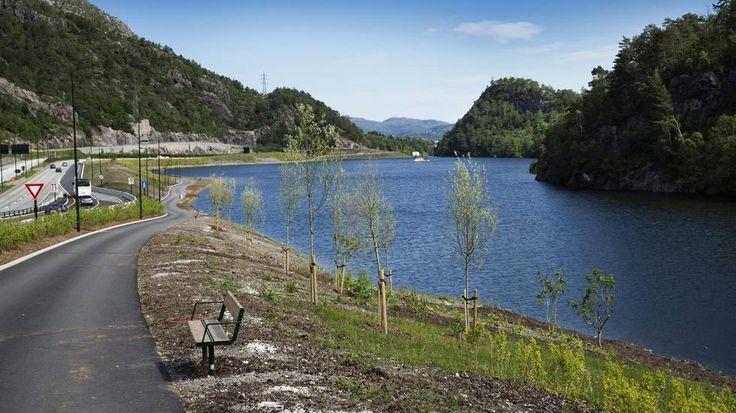 Liavatnet til bystyret på ny - Bergens Tidende