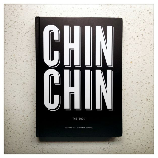 Take a trip to the lane ways of Melbourne with the new Chin Chin cookbook.