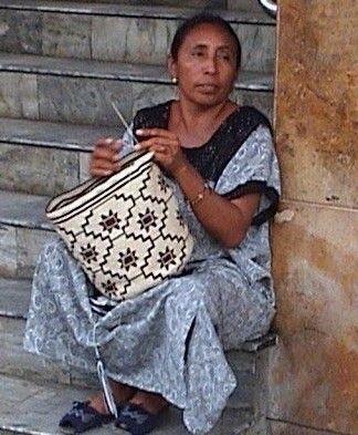 Tapestry Crochet Inspiration