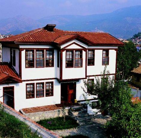 Amasya Homes