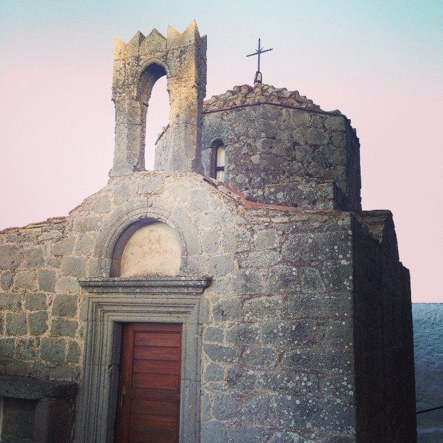 The most sacred of islands....  #Patmos ... Photo by: @b_sydes