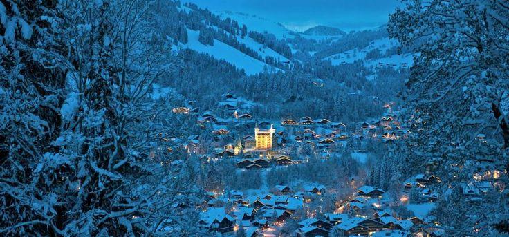 GSTAAD PALACE | BERNER OBERLAND | SWITZERLAND | 5* |