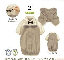 baby boy formal wear - Google Search