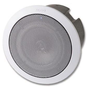 www.tiptel.nl - Algo SIP Ceiling Speaker
