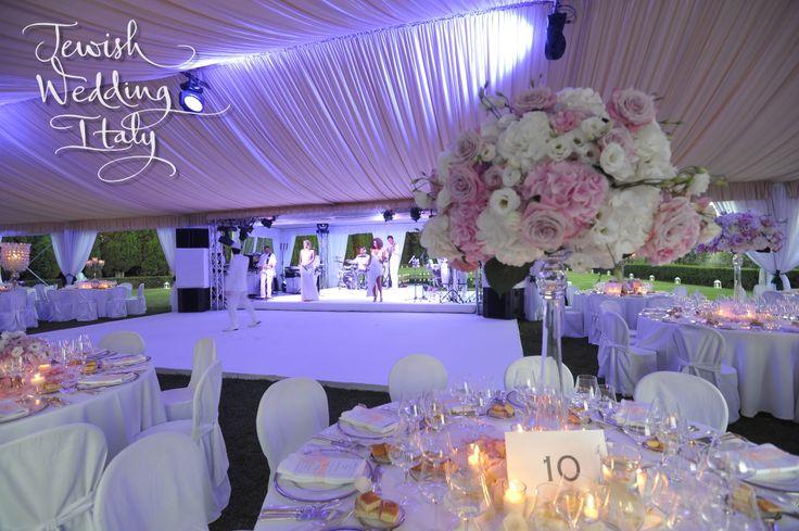 Wedding Planners www.jewishweddingitaly.com