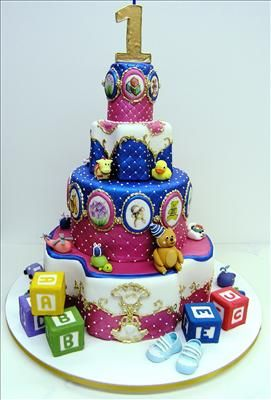 57 best adult cakes all occasion images on pinterest for Babycakes multifunction decoration station