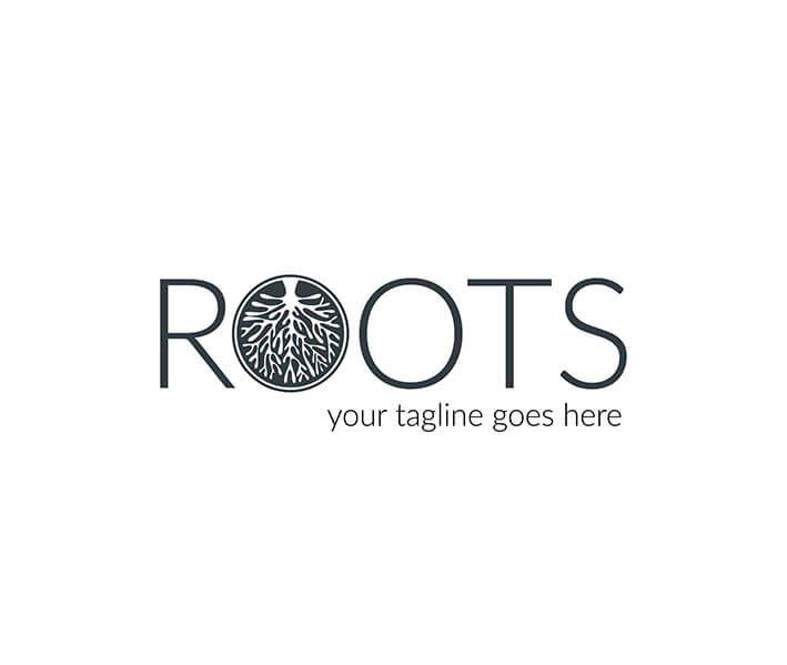 Roots Logo Design Roots Logo Logos Design Logo Design