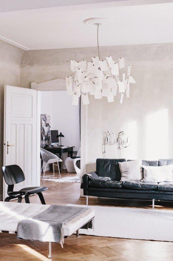 Een huis vol fotografie en een geweldig interieur - Roomed