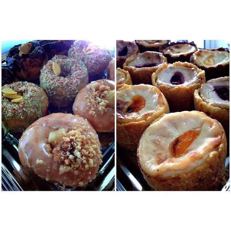 Heute haben wir wieder frische Brammibal's Donuts und unsere Mini - Cheesecakes haben wir auch in der Vitrine.  Wir stehen bis 16:30 Uhr auf dem Leopoldplatz. #strEats #veganfood #streetfood #veganberlin #berlinvegan #brammibalsdonuts #vegansofinstagram #foodtrailer #veganfortheanimalsnotforhealth #donuts #refugeeswelcome by streats_vegan_food