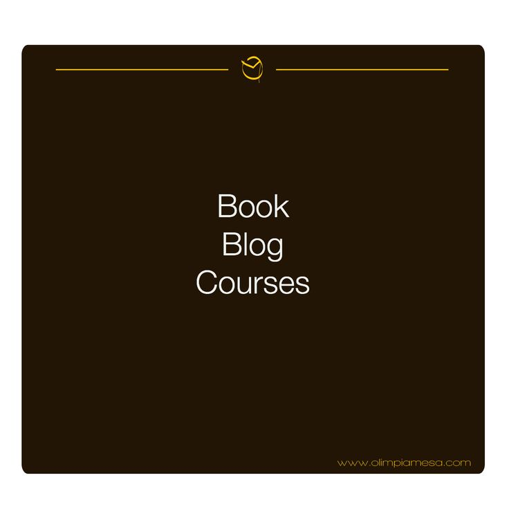 With a Blog ‪#‎BeyondTheBook‬ you can create traction. With courses #BeyondTheBook you will create results.