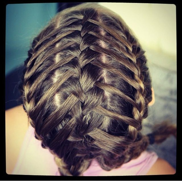 Phenomenal 125 Best Images About Gymnastic Hair On Pinterest Gymnasts Hairstyles For Women Draintrainus