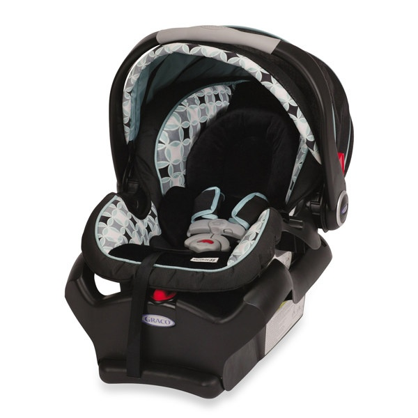 Graco® SnugRide® 35 Infant Car Seat - Hathaway™ - buybuy BABY