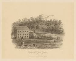 Image result for dights mill