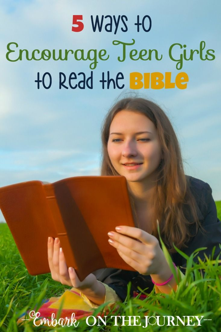 Preteen Bible Study for Girls | Following God's Road Signs ...