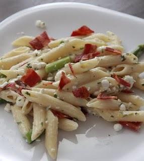 Lemony Herb Pasta: Lemony Herbs, Herbs Pasta