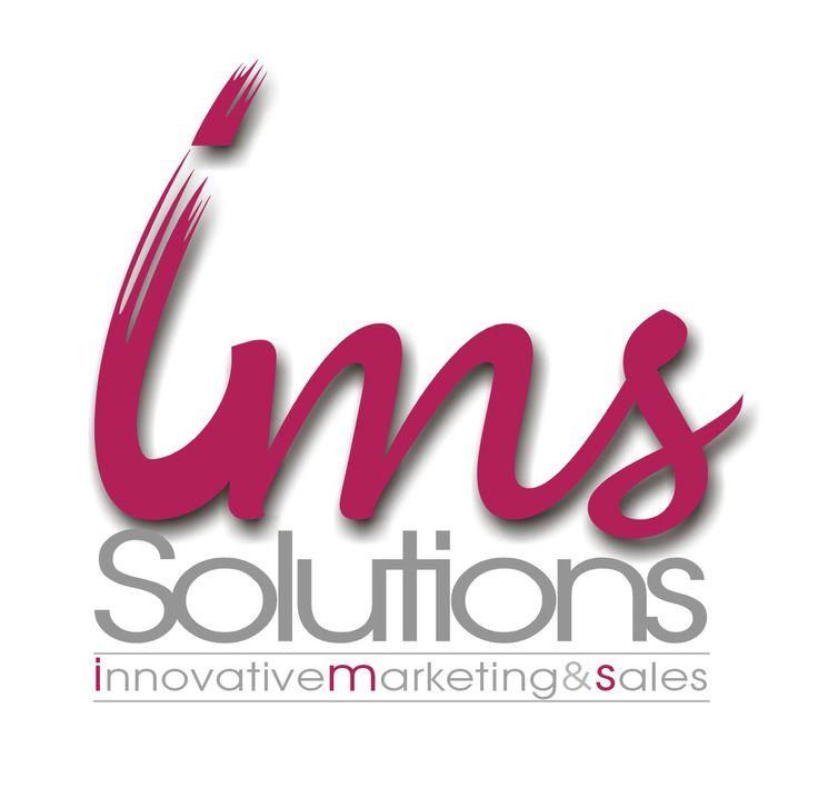 "by Argiro Stavrakou Year:2001 Ligo for the ""IMS Solutions"" Advertising Company."
