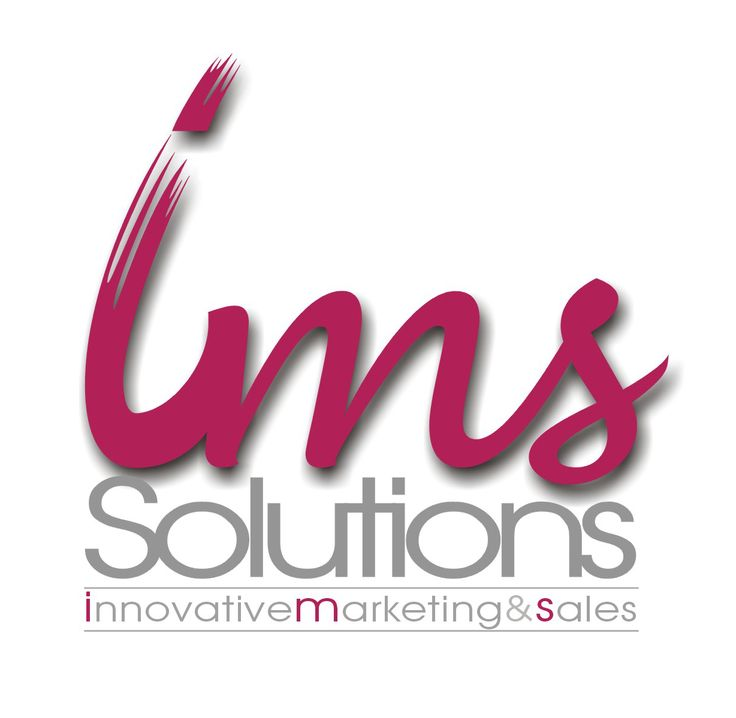 "by Argiro Stavrakou Year:2001 Ligo for the ""IMS Solutions"" Advertising Company."