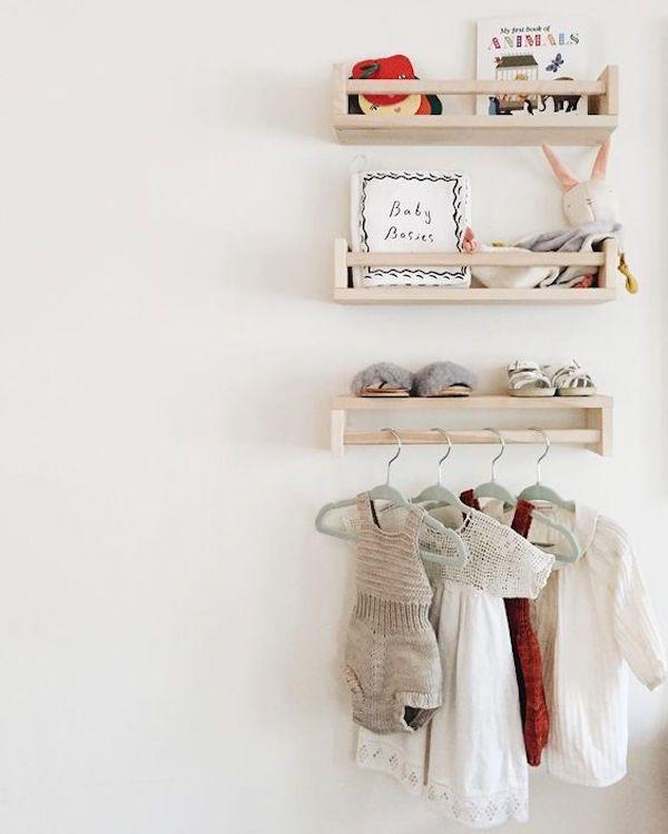 25 beste idee n over peuter meisje kamers op pinterest - Kleur van kamer voor meisje ...