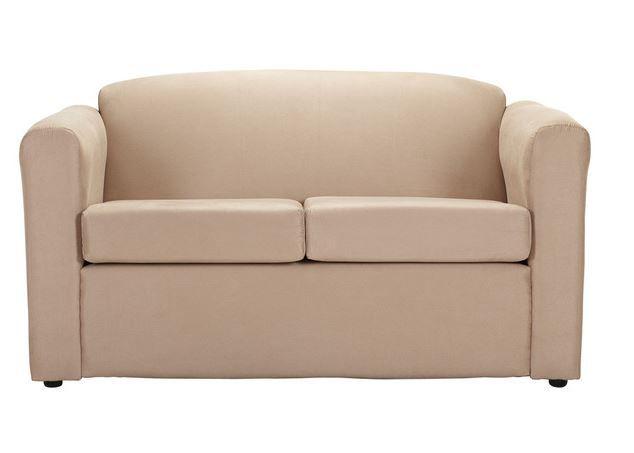 Dallas 2 seater sofa 199 also in ocean my home for for Sofa 400 euro