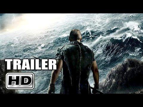 Noah Trailer: All Aboard the Ark!