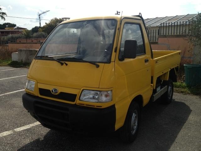 Daihatsu Hijet 1300 Ribartabile a 4.500 Euro Transporter