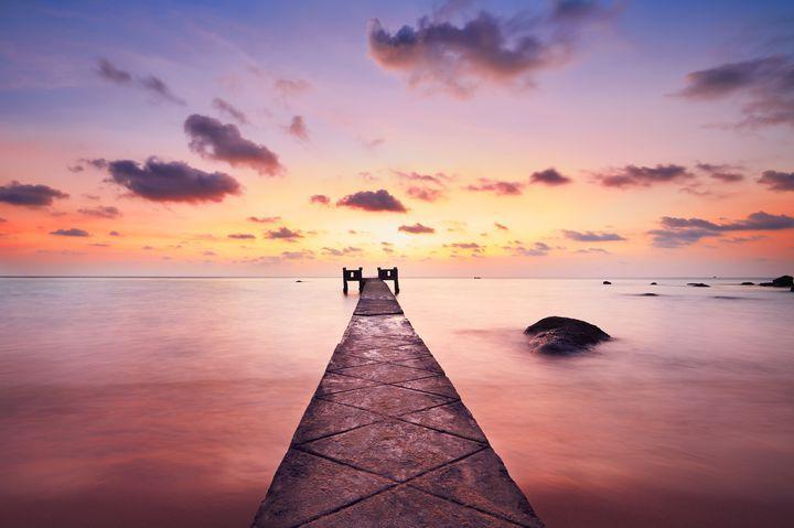 ベトナムの離島 フーコック島