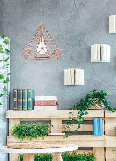 Φωτιστικό κρεμαστό με μεταλλικό πλέγμα σε χάλκινο χρώμα! #bronze #lighting #bronzelighting #luminaire #light #livingroom #kitchenlight #decor #decoration #metal #style #modern #grid #design #χάλκινο #φωτιστικό #novaluce