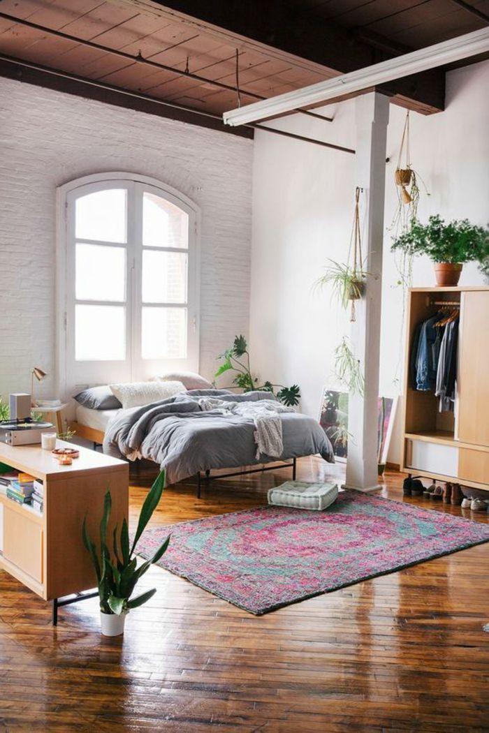 Les 25 meilleures id es de la cat gorie petit tapis sur for Decoration fenetre ancienne