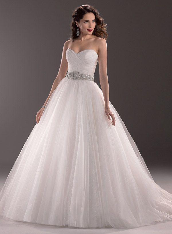 Brautkleider von Top-Marken | miss solution Bildergalerie - Aleah by MAGGIE SOTTERO