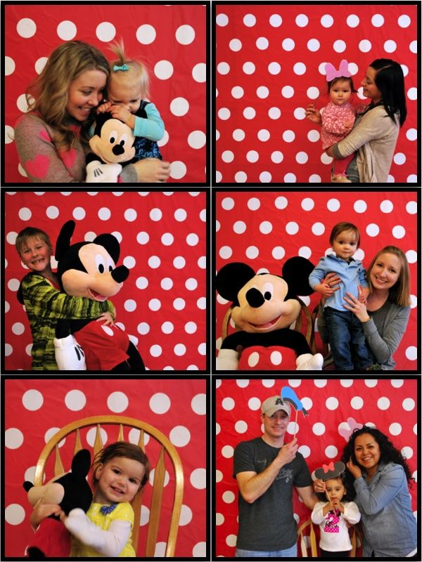 Mickey Mouse Clubhouse Birthday Party | Life by Lindsay