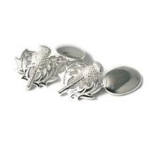 Scottish Thistle Cufflinks