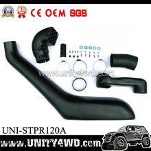 China factory star product 4x4 accessories 4x4 snorkel used Land cruiser prado