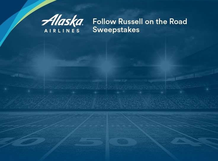 win a $2560.00 round-trip flight for you and a guest to cheer on our Chief Football Officer at an away game destination, plus $1,500 in Visa gift cards!   https://www.facebook.com/alaskaairlines/app/1725543877701425/