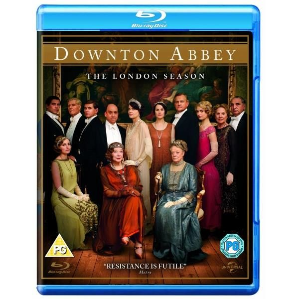 http://ift.tt/2dNUwca | Downton Abbey The London Season (christmas Special 2013) Blu-ray | #Movies #film #trailers #blu-ray #dvd #tv #Comedy #Action #Adventure #Classics online movies watch movies  tv shows Science Fiction Kids & Family Mystery Thrillers #Romance film review movie reviews movies reviews