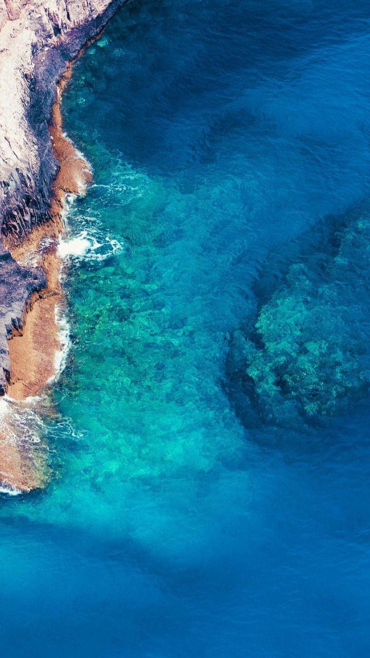 Navagio Beach Sea Cliff Blue Ocean Nature 720x1280 Wallpaper Sfondi Foto Artistiche Foto