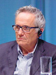 Marco Bellocchio, nato a Bobbio, Piacenza, il 9 novembre 1939, regista