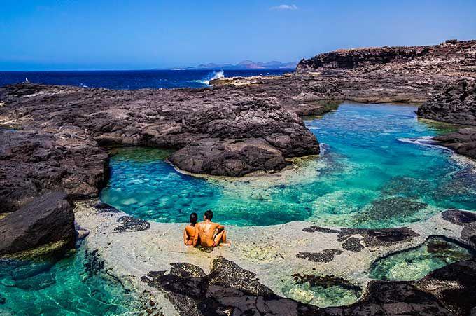 © Turismo Lanzarote
