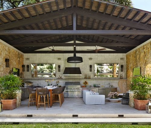 25 best images about Outstanding Outdoor Kitchens on Pinterest
