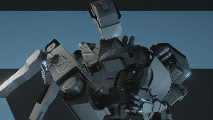 Robot Chat Simulator http://ift.tt/2fQCirt