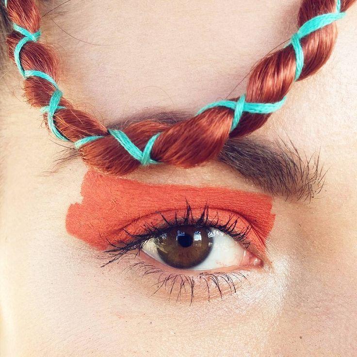 Koki9 makeup orange box