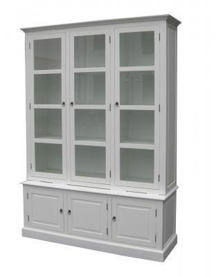 Snygga moderna möbler, vitrinskåp, bokhyllor - Möbelgrossen