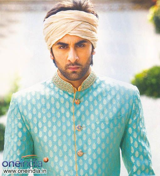 View Bollywood Actor Ranbir Kapoor Picture.