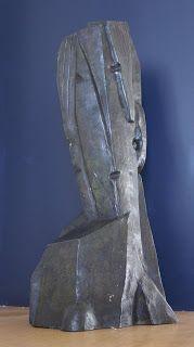 Sculptures: Joseph Csaky