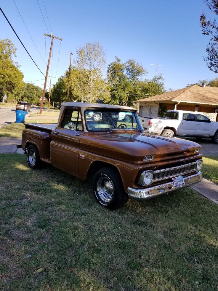 Awesome Awesome 1966 Chevrolet C-10  1966 Chevy C-10 truck 2018 Check more at http://24auto.ga/2017/awesome-1966-chevrolet-c-10-1966-chevy-c-10-truck-2018/