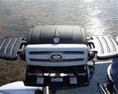 Pontoon Boat BBQ Grills