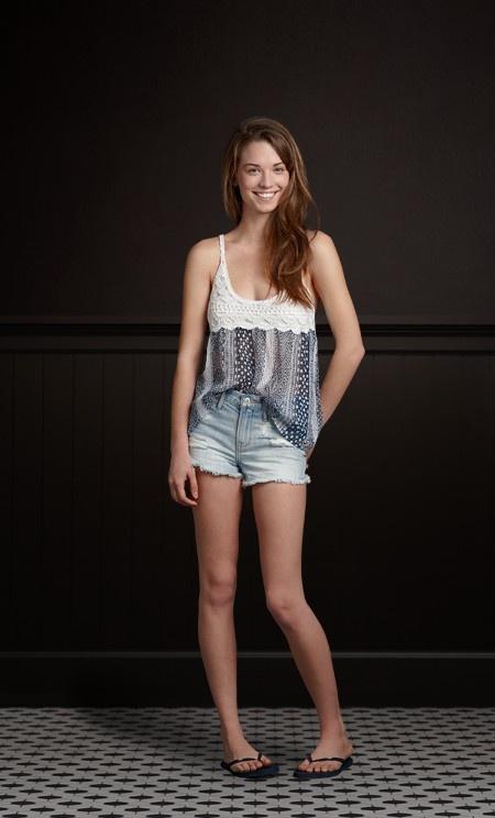 25 best Hollister Girls images on Pinterest | Hollister ...