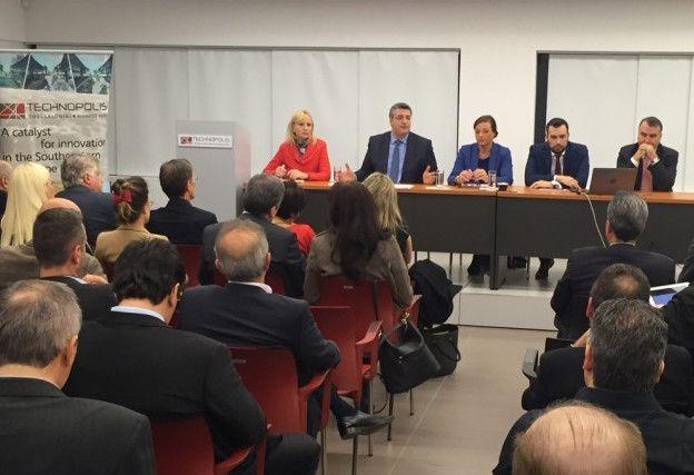 Τη δημιουργία cluster ιατρικού τουρισμού προκρίνει η Περιφέρεια Κεντρικής Μακεδονίας