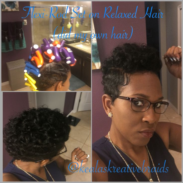 diy hairshort cut on black womenmohawk cutwaves