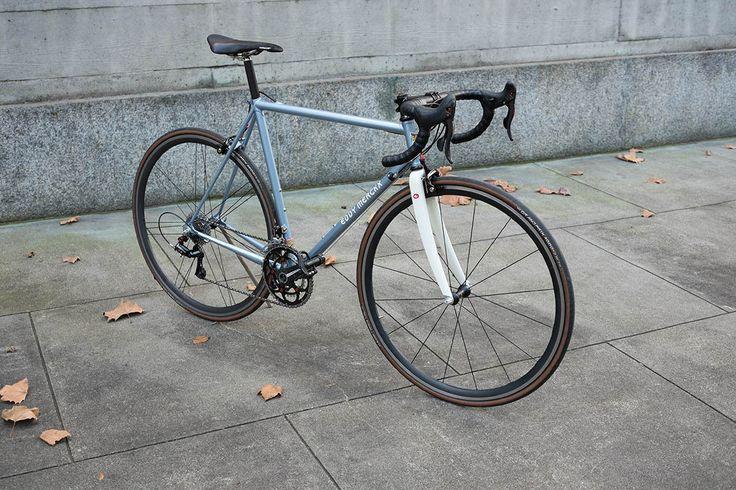Eddy Merckx Strada OS Custom Rennrad Campagnolo Centaur Cinelli Chris King