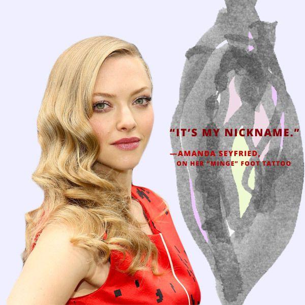 Celebrities vagina pictures